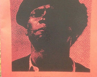 Essays from the Minister of Defense Black Panthers Huey Newton