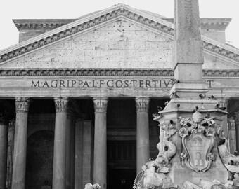 Pantheon- Rome