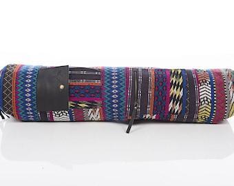 Kerala Yoga Mat Bag