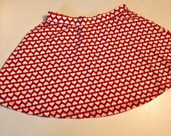 Forever 21 Circle Skirt Size 7/8