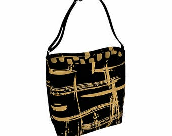 Cross Body Bag - Bum Bag - Clothing Gift - Boho Bag for Women - Bookbag - Everyday Womens Bag - Waist Bag - Bags and Purses - Messenger Bag