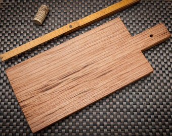 Vintage cutting board, refurbished