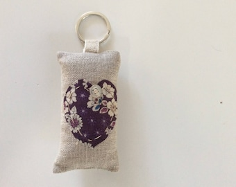 Key ring, retro jewelry Teixeira