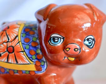 Piggy Bank talavera