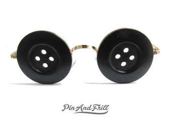 Coraline Button Eyes The Other Mother Halloween Cosplay Costume