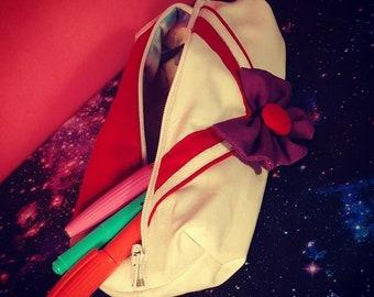 Sailor Mars - Small Case