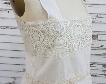 1920's Style Slip Dress