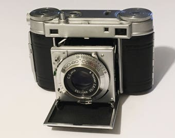 Certo super 35 camera Germany 1940s