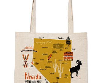 Nevada Everyday Tote