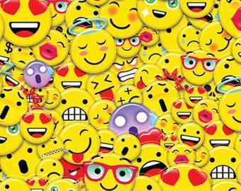 Emoji's htv and vinyl