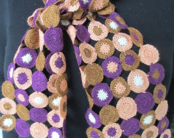 SOPHIE DIGARD inspired scarf