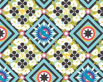Seventy- Six ~ 8444-T ~ Andover Fabrics