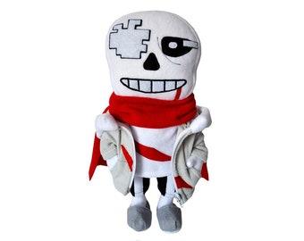 Aftertale - Sans Designer Plush Toy