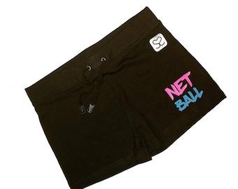 NETBALL Shorts (Kids)