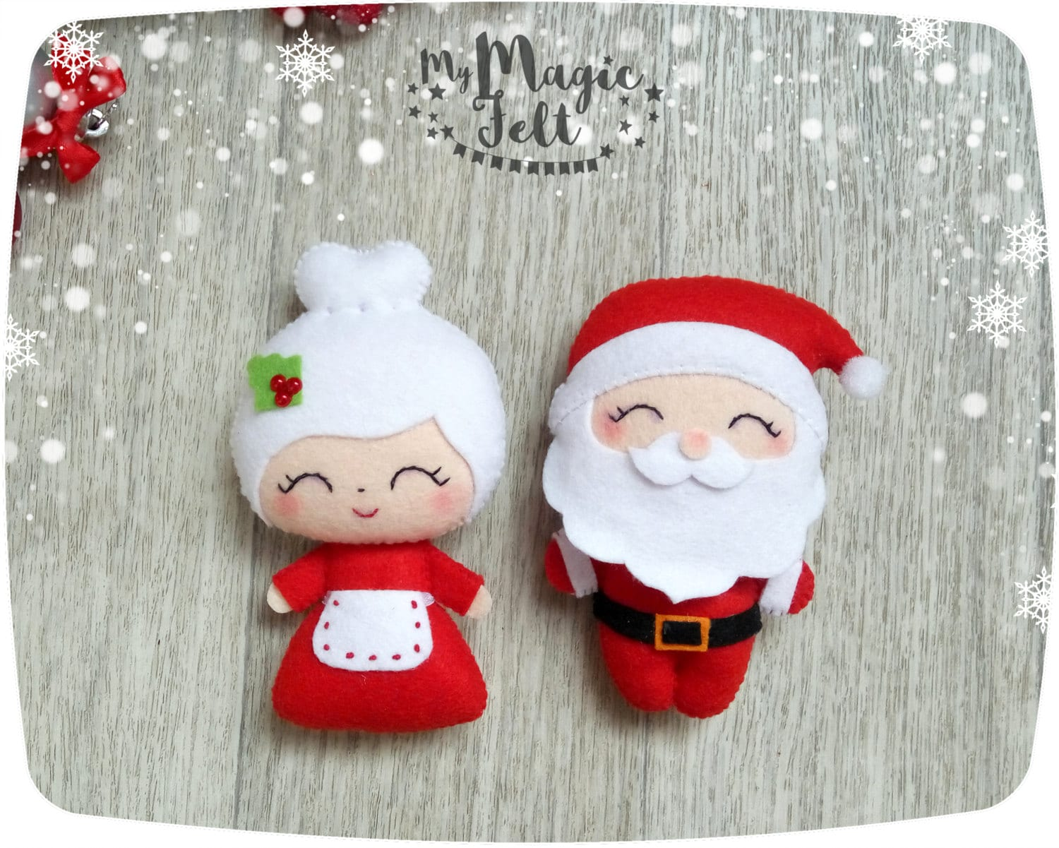 figurines cm bojesen claus a by p wooden decor christmas collection clara shop exclusive mrs kay decorations santa