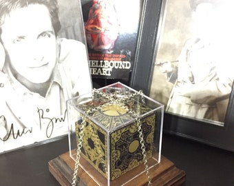 Hellraiser Puzzle Box: LeMarchand Lament Configuration Small