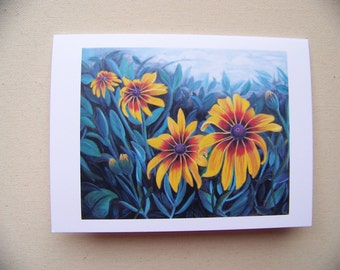 "flower greeting cards ""irony"""