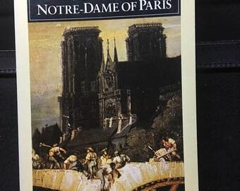 Notre-Dame of Paris (Penguin Classics)