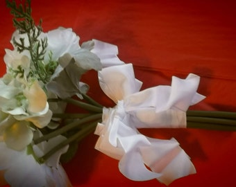 Flower Girl Bouquet
