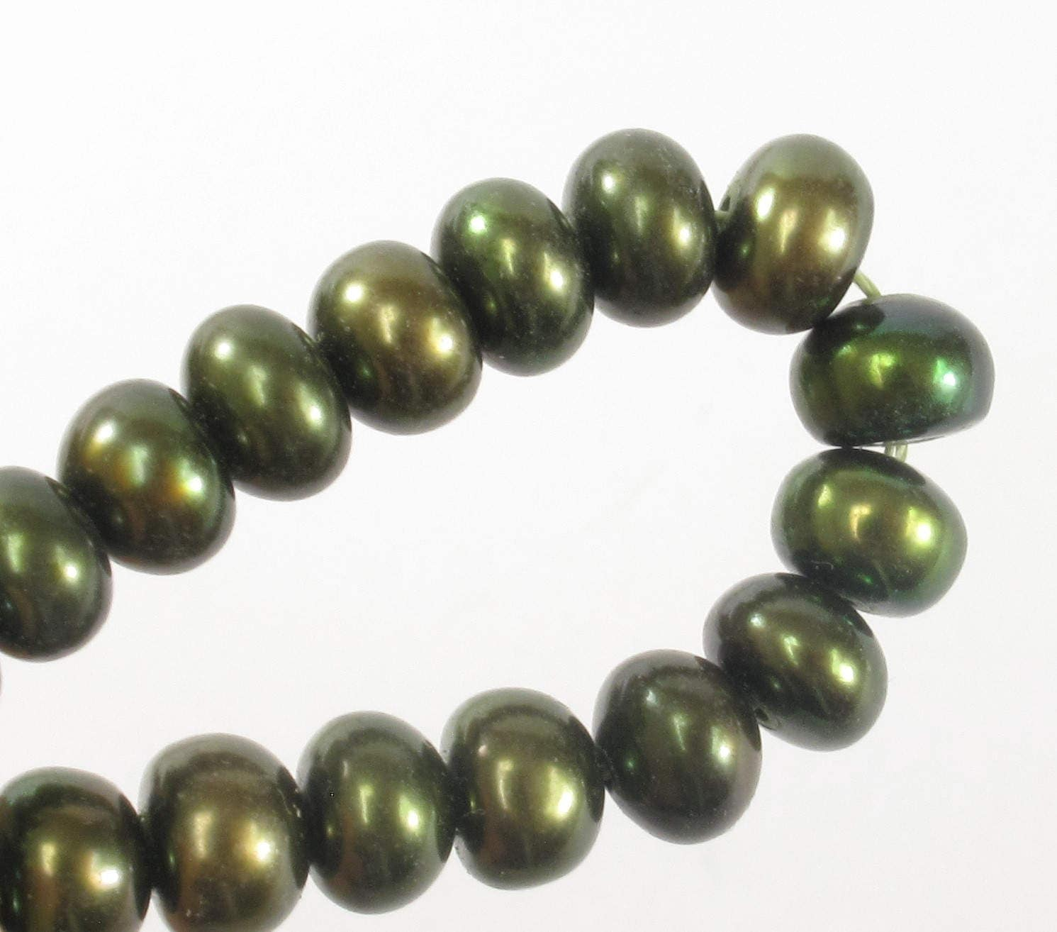 sea true aaa black green pearls south l dark pearl tahitian your baroque silver metalsterling x necklace choose sterling color