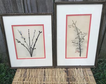 Pair of Paintings from J Morley Nutting