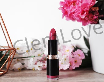 Stock Photo | Blog Stock Photo | Lipstick Image | Stock Image | Photography