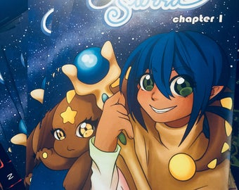 Celestial Princess Sierra Chapter 1