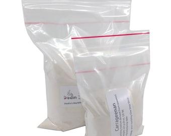Carrageenan 225g 1/2lb Marbling Marbled Paper Fabric Supplies