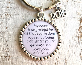 FATHER of the BRIDE Gift Father Wedding Gift Ideas Wedding