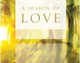 A Season of Love-Book-Paperback