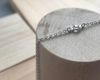 The Penelope Necklace/Bracelet