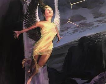 180228 * Leap of Faith