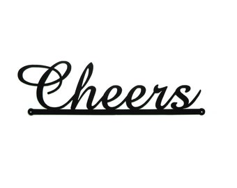 Cheers Wall Art
