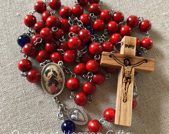 Our Lady Undoer if Knots Rosary