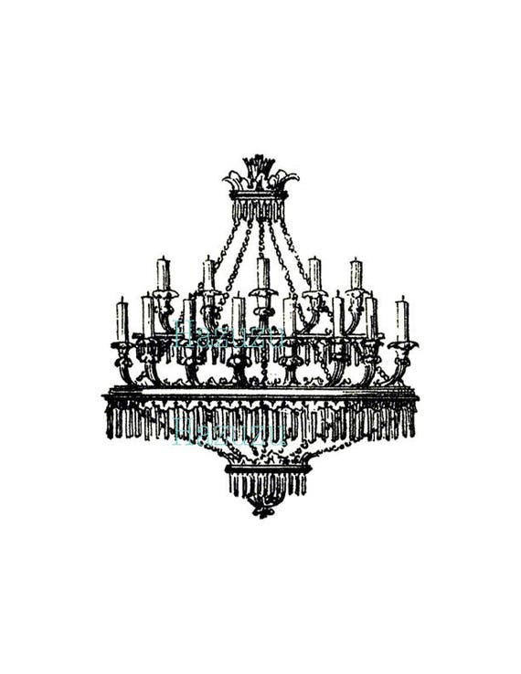 Chandelier light fixture antique marie png clip art transparent chandelier light fixture antique marie png clip art transparent background digital stamp instant download collage journal scrapbooking from hazuzu on etsy aloadofball Image collections