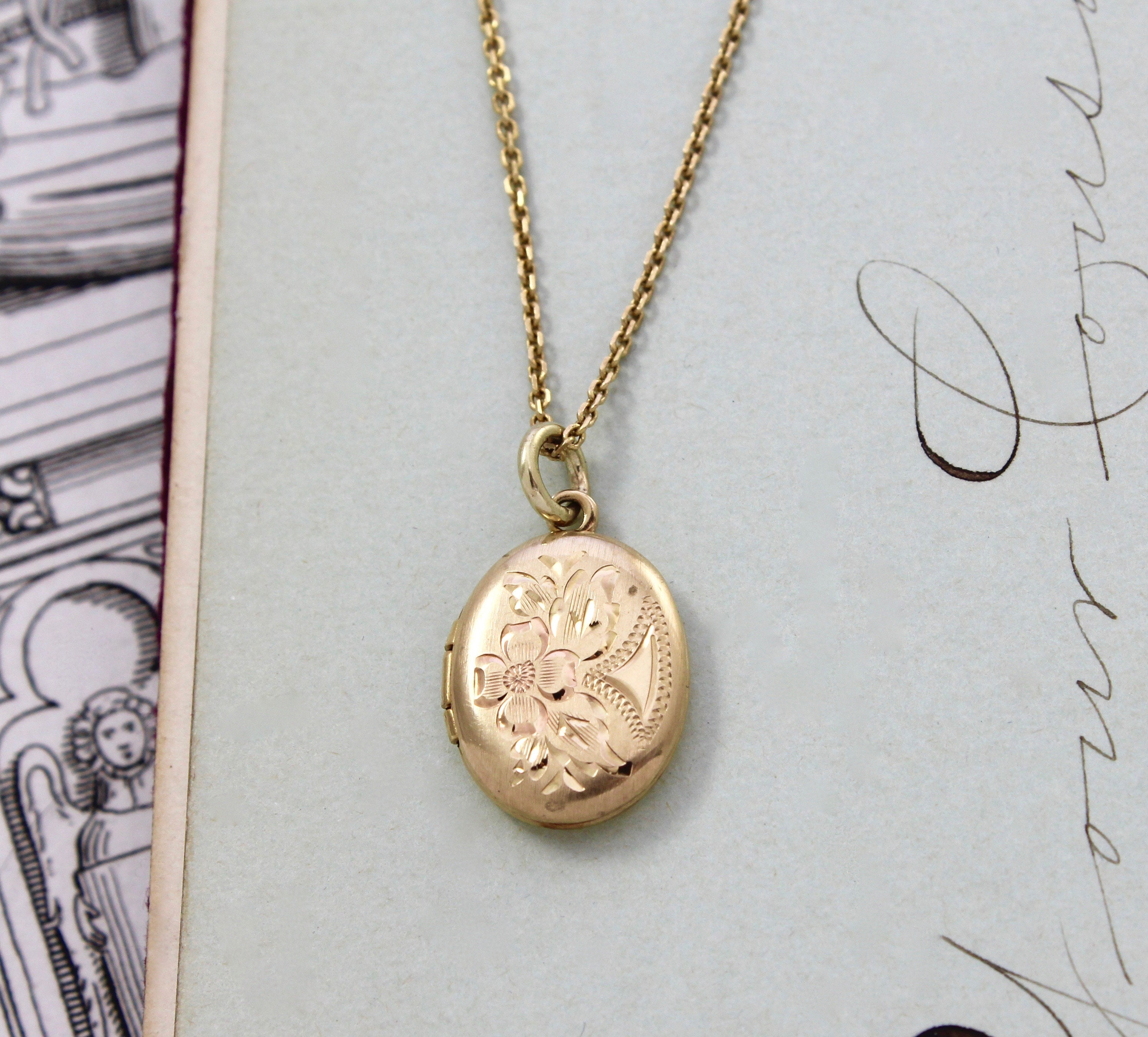 brass products locket and lockets out small original florence the inspired it shake quote lyrical machine