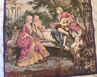Gobelin Tapestry Russia