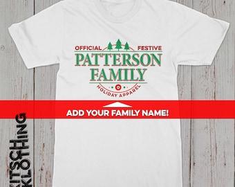 Matching Family pyjamas | Matching Family Shirts | Matching family christmas shirts | matching PJs | Family PJs | Plus Size Too | AR-133