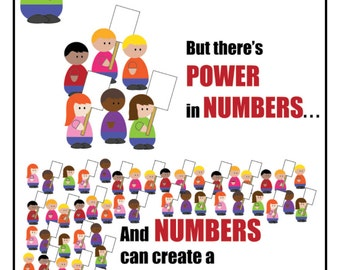 Power in Numbers