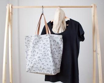 TOTE BAG Linen