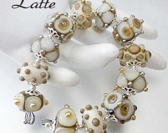 LATTE, a bead set