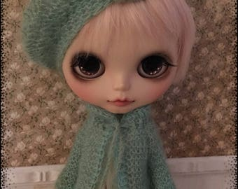 Blythe Hat and Jacket