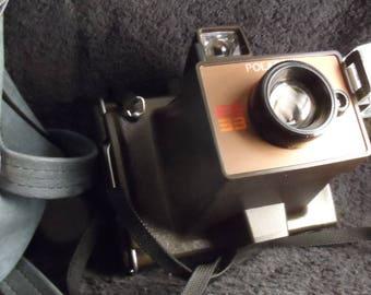 Camera Polaroid 33 collection