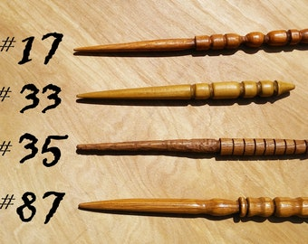 Dragon Alley Wizard Wands