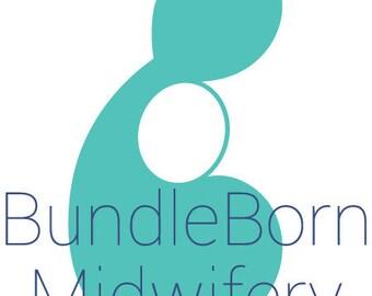 Bundle Born Logo-Teri Mitchell