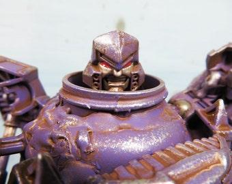 assemblage Megatron