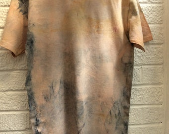 Naturally Dyed T-shirt