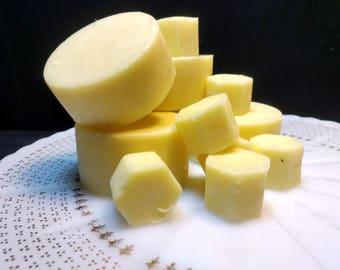 Frankincense Solid Lotion Bar