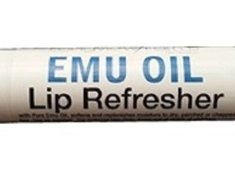 Emu Lip Refresher Balm