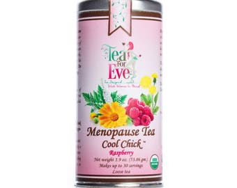 Menopause Tea - Cool Chick